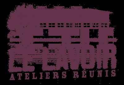 Logo du Lavoir - coworking situé à côté de la gare de Rennes