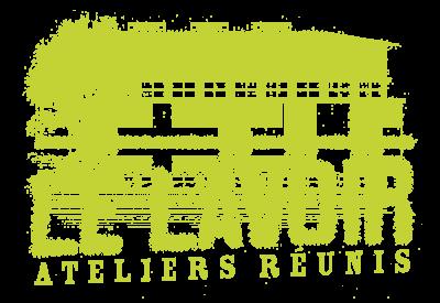 logo vert du Lavoir - Espace de travail collaboratif